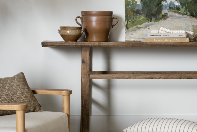 Our Guide to Styling Vintage Decor