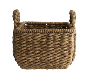 Square Seagrass Basket