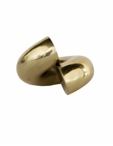 Gold Loop Object