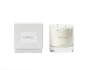 Neroli & Vetiver Candle