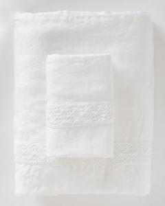 Winchester Linen Duvet Cover