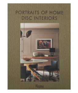 DISC Interiors: Portraits of Home