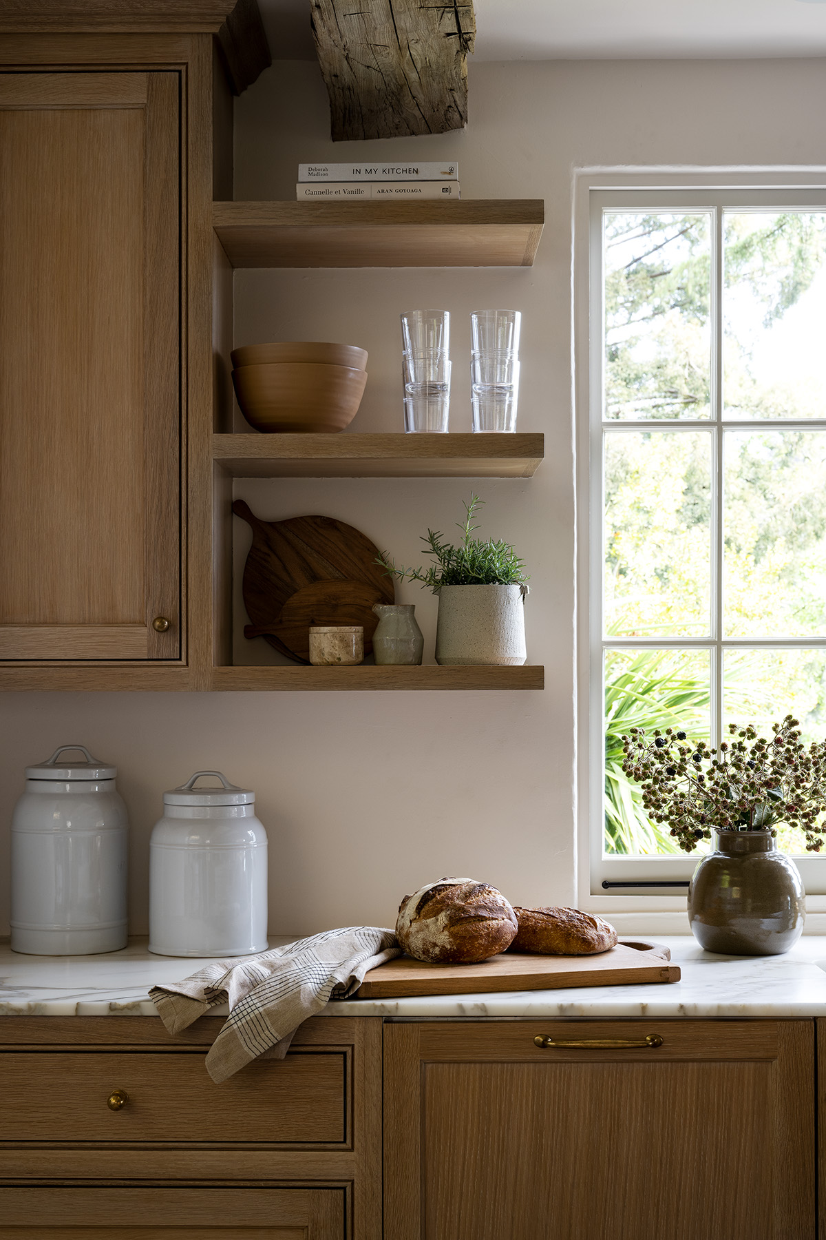 4 Kitchen Organization Tips