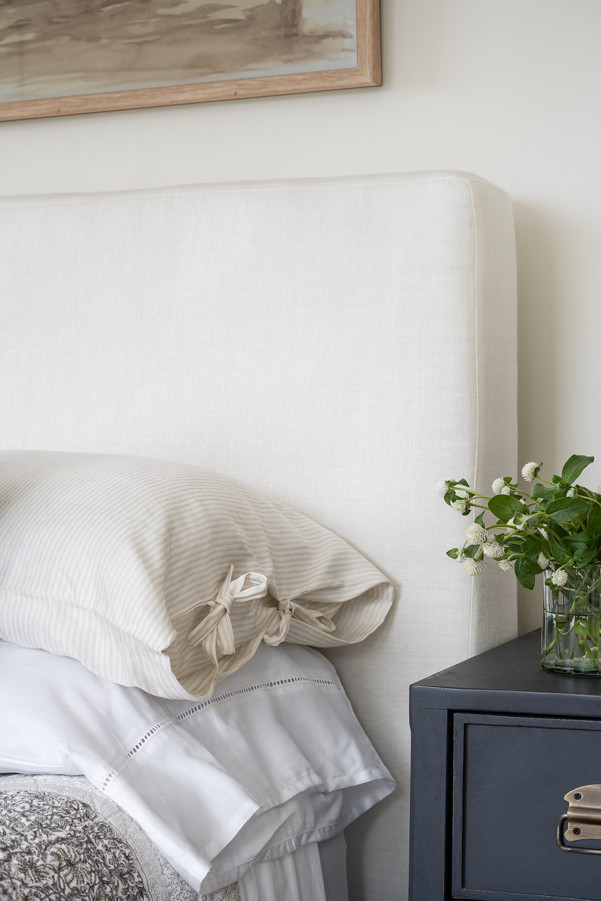 7 Tips for Creating a Peaceful Bedroom Setting