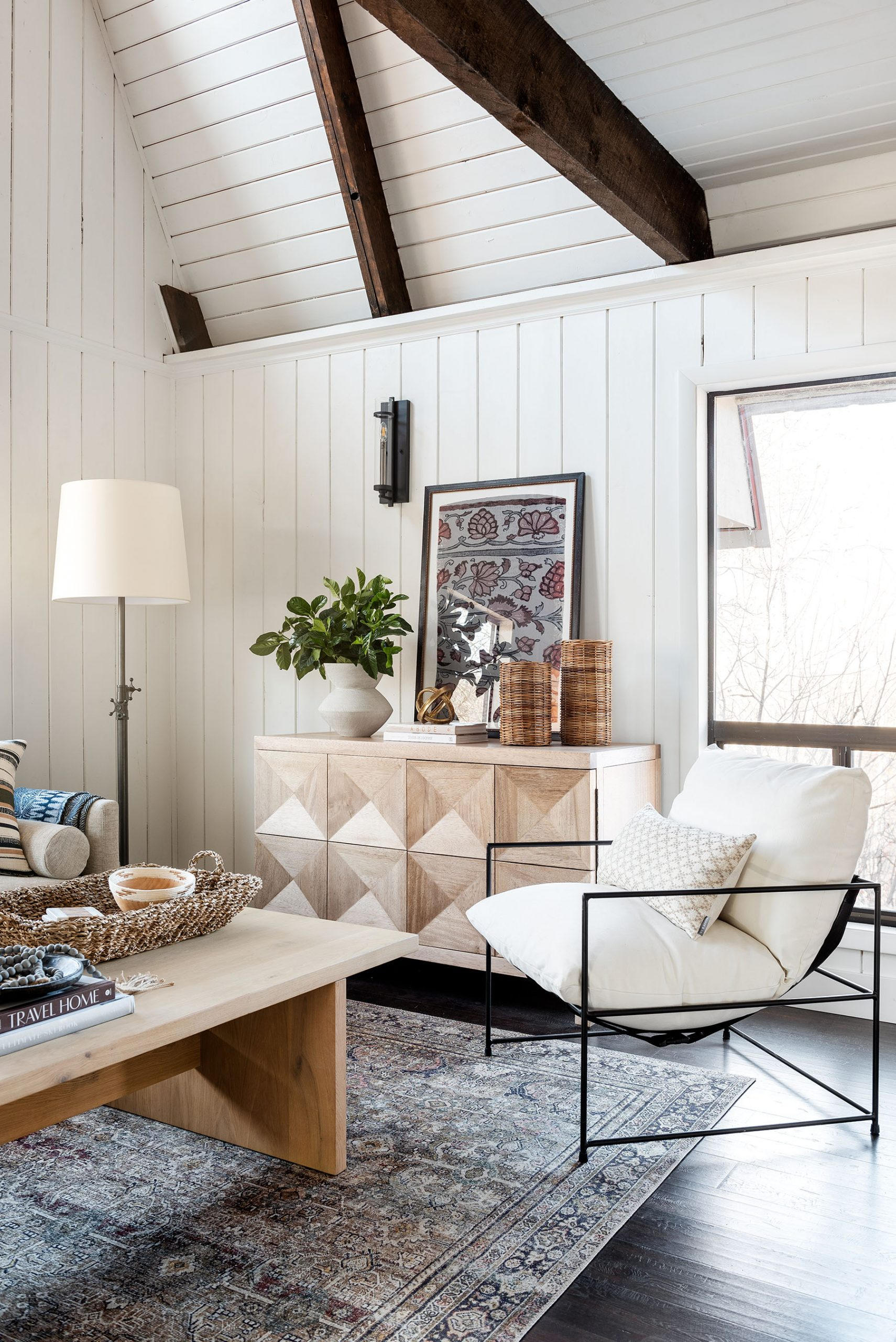 Our Guide to Great Room Furniture