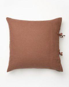 Kara Linen Pillow Cover