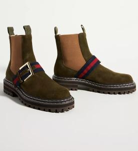 Harriet Chelsea Boots