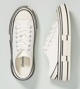 Endorphin Platform Sneakers