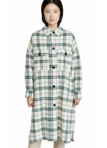Fontiali Coat