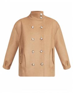 Cassie Camel Coat