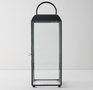 Rounded Dome Top Lantern