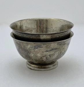 VINTAGE Paul Revere Reproduction Small Bowl