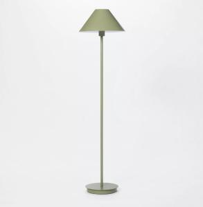 Stick Metal Floor Lamp