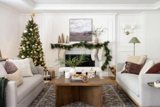 Introducing Our 2021 Holiday Target Collection