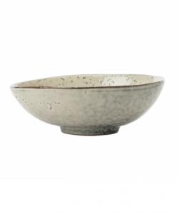 Lake Stoneware Bowl