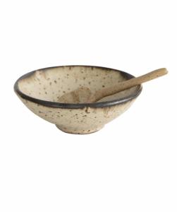 Escalante Bowl & Spoon Set