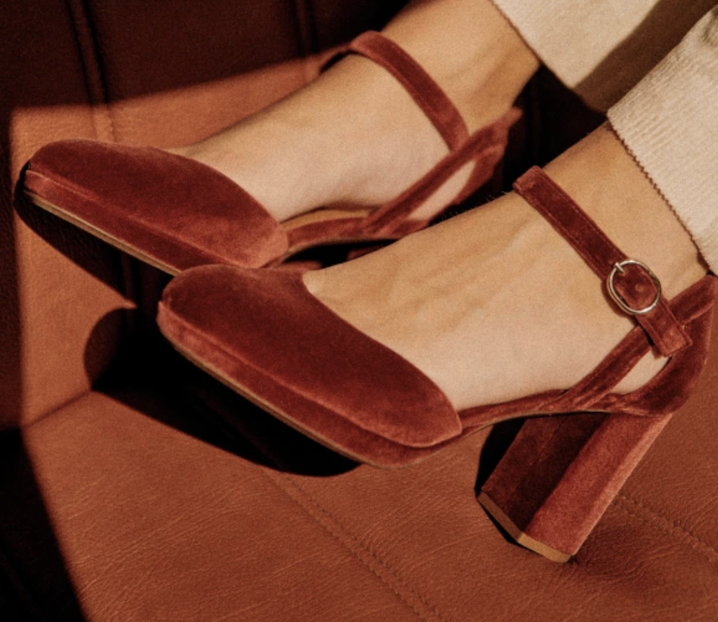 Our Favorite Footwear For Fall 2021