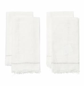 Stitched Tea Towels (Set of 4)