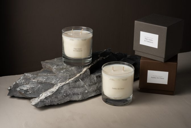 Behind the Scenes of The McGee & Co. Candle Collection
