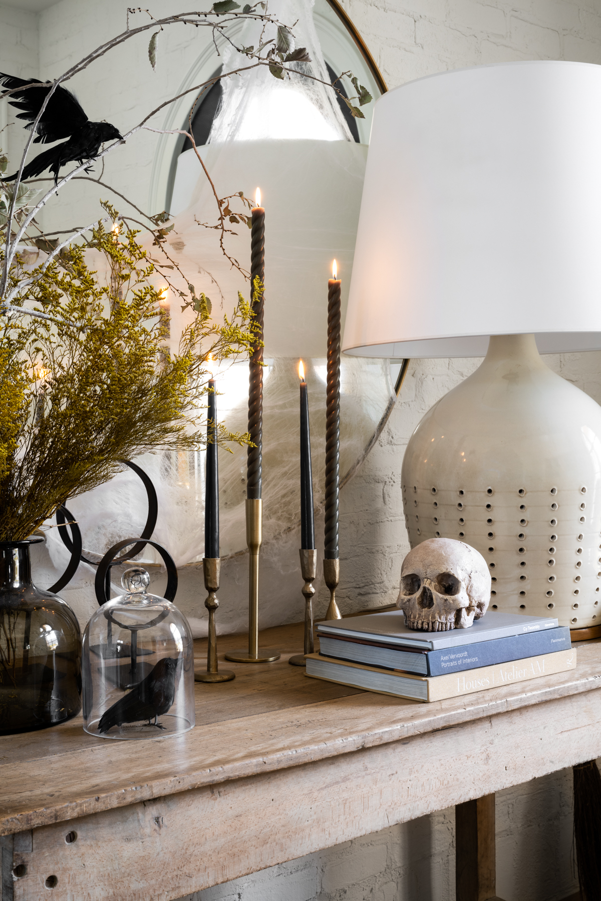 Our Halloween Decorating Guide